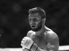 Максим Буторин: Были разговоры, что возможен реванш и бой за пояс с Дмитрием Бикрёвым