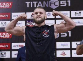 Алекс Уайт – Рафаэль Физиев: прогноз и ставка на бой 26 октября 2019 UFC Fight Night 162