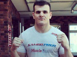 На турнире UFC в Москве против Эда Хермана выступит Хадис Ибрагимов