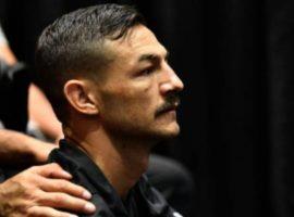 Reebok заплатил бойцам за UFC Tampa