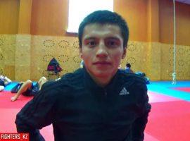 Нурбек Кабдрахманов – Федор Бабич: прогноз и ставка на бой 19 октября 2019 FNG 95
