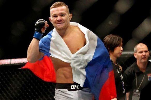 После операции Пётр Ян планирует выйти на ринг в декабре