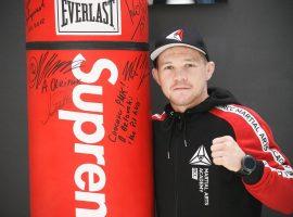 Петр Ян жалеет о том, что плохо владеет английским: А то я бы уже 'задолбал' всех в UFC