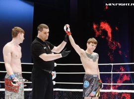 Сергей Клюев – Павел Климов: прогноз и ставка на бой 19 октября 2019 FNG 95