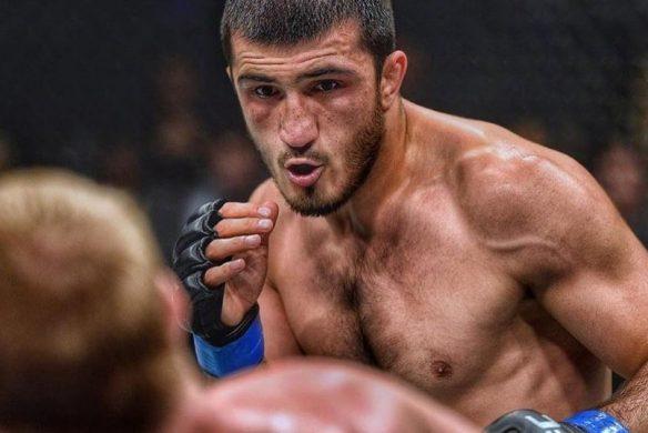 Рамазан Эмеев: соперник ничего не сделал для победы, судьи вытащили его