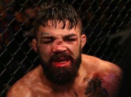 Самые страшные травмы в MMA