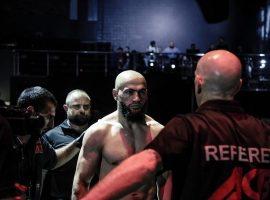 Альберт Дураев: UFC сказали, что можно выйти на замену