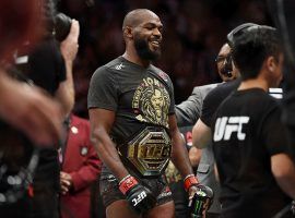 Обновленный рейтинг бойцов UFC