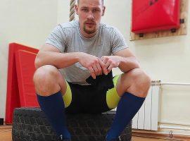 Алексей Егоров возглавит кард первого турнира, организованного Роем Джонсом-младшим