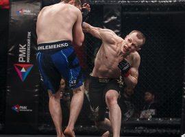 Константин Симонов: Всегда стараюсь заставить соперника ошибиться и потом