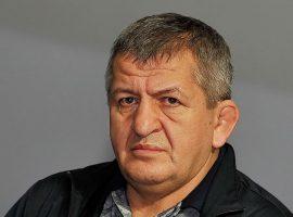 Отец Хабиба: Фёдор сделал для ММА то, что не делал никто