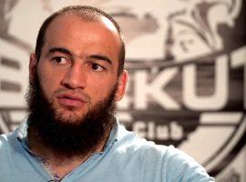 Чемпион ACA в двух весовых категориях устал ждать предложения от UFC