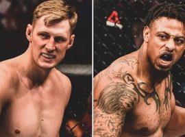 Прогноз и ставка на бой Александр Волков - Грег Харди 09 ноября на UFC Fight Night 163