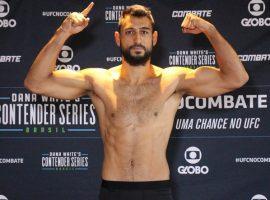 Прогноз и ставка на бой Антонио Арройо – Андре Мунис 17 ноября 2019