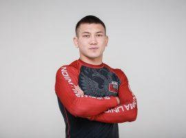 Саламат Исбулаев: Бьюсь в любителях, чтобы перейти в профессионалы уже с большим боевым опытом
