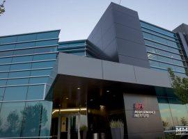 Первый в мире Институт подготовки бойцов MMA
