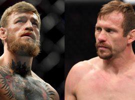Официально: Конор проведет бой против Дональда Серроне на UFC 246