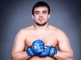 Владимир Федин: Вернусь к своей весовой и наведу шумиху!