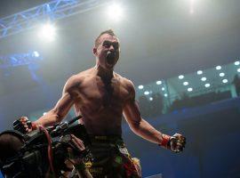 Алексей Махно подписал контракт с FIGHT NIGHTS GLOBAL, дебютирует в конце декабря