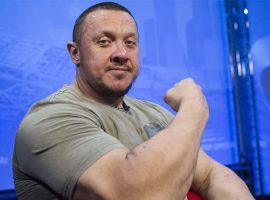Михаил Кокляев признался, что сидел на героине
