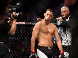 Нейт Диаз послал **** актера «Форсажа» и призвал в UFC Тайсона