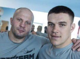 Вадим Немков сразится за пояс Bellator в следующем году