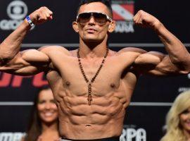 Ренан Барао – Дуглас Сильва Де Андраде: прогноз и ставка на бой 16 ноября 2019 UFC FN 164