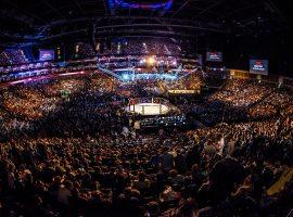 UFC во