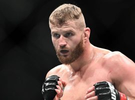Результаты турнира UFC Fight Night 164