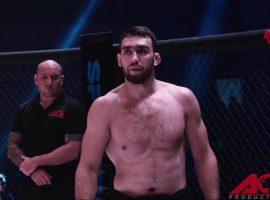 Сергей Мартынов: Если бой с Ласердой пройдёт в стойке, то он будет зрелищный!