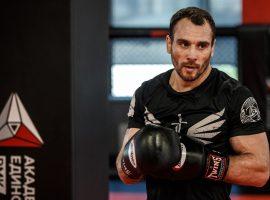 Алексей Кунченко узнал дату своего следующего боя в UFC