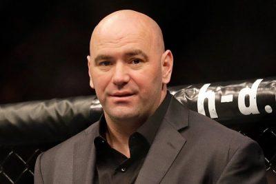 Дана Уайт хочет показывать турниры по пощечинам и Пельменя в UFC