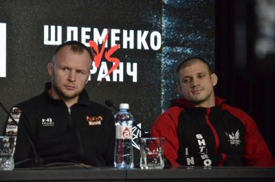 Александр Шлеменко осудил решение WADA касаемо российских спортсменов