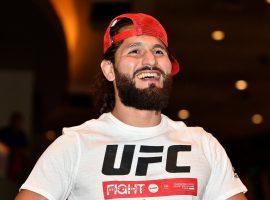 Масвидаль заявил, что Хабиб не умеет боксировать