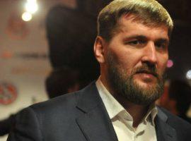 Виталий Минаков: «Ислам Махачев готов к бою против Конора МакГрегора»