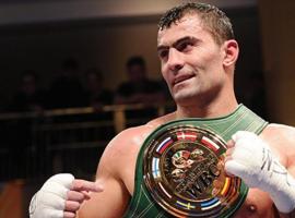 Чахкиев отказал Александру Емельяненко в бое по правилам MMA