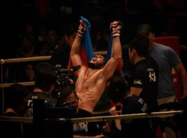 Тофик Мусаев: Жду нового предложения от Rizin, есть интерес со стороны UFC