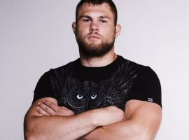 Александр Подмарёв: Одилов стань в очередь