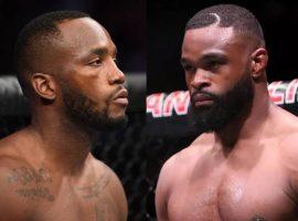 Бой Вудли – Эдвардс утвержден в качестве главного события турнира UFC London