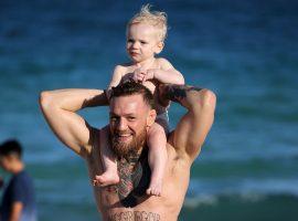 Дети бойцов UFC и не только