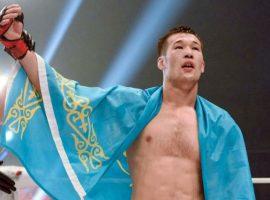 Дебют Шавката Рахмонова в UFC состоится 21 марта