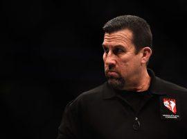 Джон Маккарти раскритиковал Брендана Шауба за слова о том, что в UFC собраны лучшие бойцы планеты