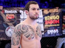 Эдуард Вартанян: «Если буду в UFC, докажу свое место в рейтинге и я все покажу своими боями»