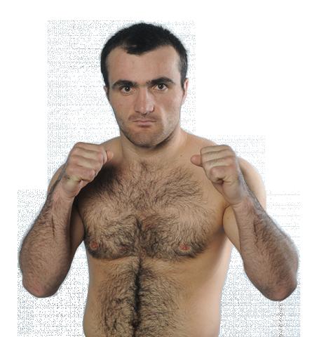 Магомедрасул Хасбулаев