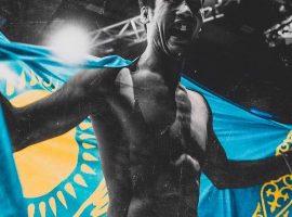 Шавкат Рахмонов: Мог дебютировать в UFC в Москве, но попросил перенести моё выступление