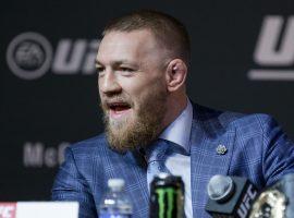 Уайт: Врач UFC говорит, что Конор находится в лучшей форме за всю свою карьеру