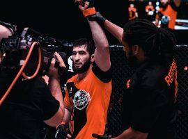 Абдул-Рахман Джанаев: Алекс Гарсия - неплохой соперник