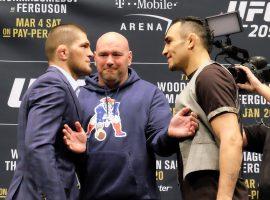Брендан Шауб считает, что Дана Уайт и UFC недооценивают Тони Фергюсона