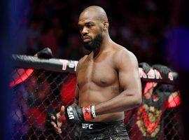 Джон Джонс: Завоевание титула в тяжелом весе позволит мне стать величайшим бойцом всех времен