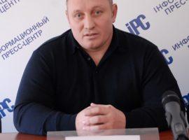 Игорь Вовчанчин